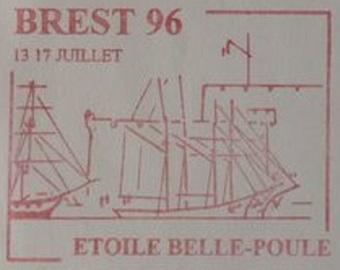 * BELLE POULE (1932/....) * 691_0010