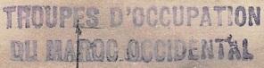 * DOUKKALA (1915/1918) * 703_0010