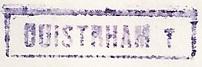 * OUISTREHAM (1957/1994) * 710211