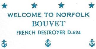 * BOUVET (1956/1983) * 710810
