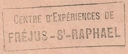 * FREJUS - SAINT-RAPHAËL * 721110