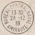 Bureau Central de la Poste Navale (B.C.P.N) 773_0010