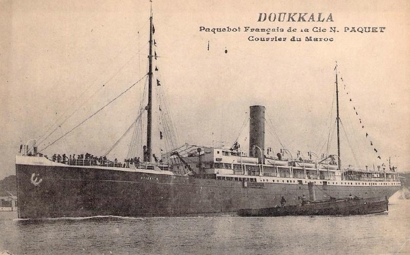 * DOUKKALA (1915/1918) * 792_0010