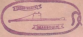 * MARSOUIN (1957/1982) * 801210