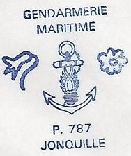 * JONQUILLE (1955/1984) * 830410
