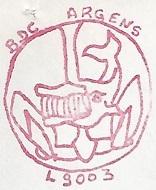 * ARGENS (1960/1985) * 840111