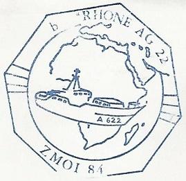 * RHÔNE (1964/1997) * 840310