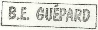 * GUÉPARD (1983/....) * 8409_c10