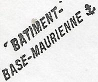 * MAURIENNE (1966/1975) * 847_0010
