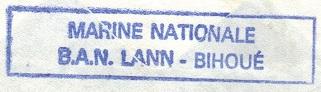 * LANN-BIHOUE * 8503_210