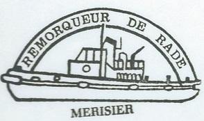 * MERISIER (1962/1999) * 860311