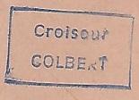 * COLBERT (1959/1992) * 860810