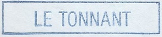 * LE TONNANT (1980/1999) * 8611_c19