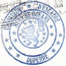 * DUPERRÉ (1957/1992) * 88-10110