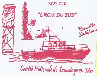 * CROIX DU SUD (2008/....) * 883_0010