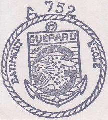 * GUEPARD (1983/....) * 890310