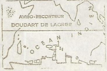 * DOUDART DE LAGRÉE (1963/1991) * 900310