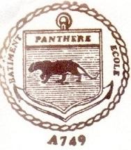 * PANTHERE (1982/....) * 900510
