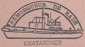 * CHATAIGNIER (1968/2004) * 900711