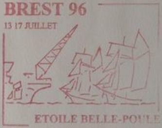 * BELLE POULE (1932/....) * 900_0010