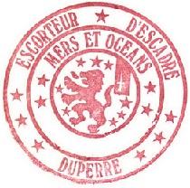 * DUPERRÉ (1957/1992) * 901110