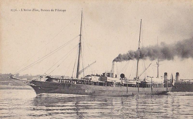 * ÉLAN (1878/1910) * 901_0010