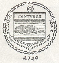 * PANTHERE (1982/....) * 910310