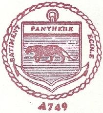 * PANTHERE (1982/....) * 910710