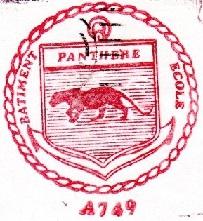 * PANTHERE (1982/....) * 911010