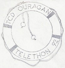 * OURAGAN (1965/2006) * 921210