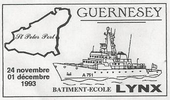 * LYNX (1982/....) * 931110