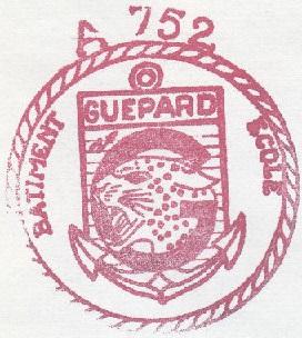 * GUÉPARD (1983/....) * 940210