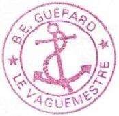 * GUEPARD (1983/....) * 940410