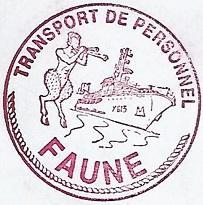 * FAUNE (1972/2007) * 950310