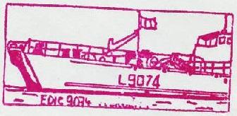 + EDIC 9074 (1970/1996) + 950410