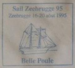* BELLE POULE (1932/....) * 950810