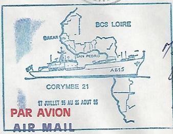 * LOIRE (1967/2009) * 950811