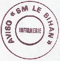 * SECOND MAÎTRE LE BIHAN (1979/2002) * 951110