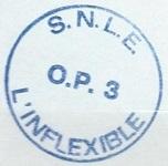 * L'INFLEXIBLE (1985/2008) * 9511_210