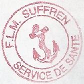 * SUFFREN (1968/2001) * 960310