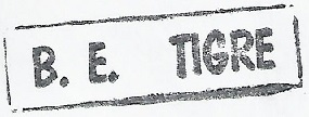 * TIGRE (1983/....) * 960311
