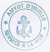 * AMYOT D'INVILLE (1976/1999) * 960510