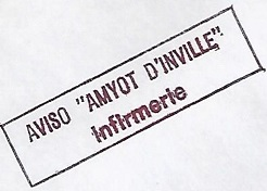 * AMYOT D'INVILLE (1976/1999) * 9605_c10