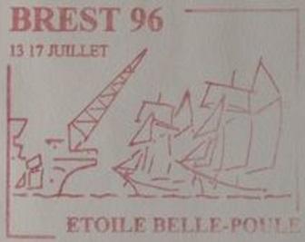 * ÉTOILE (1932/....) * 9607_210