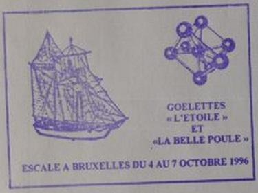* BELLE POULE (1932/....) * 961011