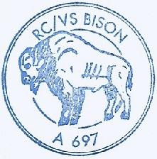 * BISON (1981/2013) * 970110
