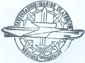 * MOURILLON (Base Sous-marine de Toulon) * 970510