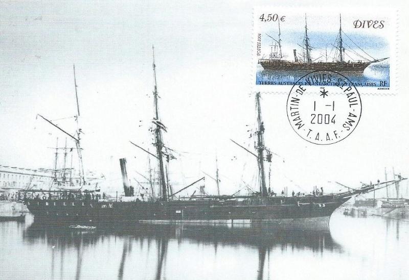 * DIVES (1870/1890) * 979_0010
