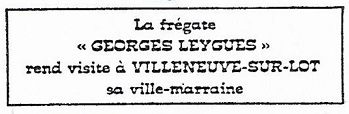 * GEORGES LEYGUES (1979/2013) * 990510