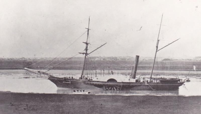 * GOGAH (1884/1891) * Aviso_14